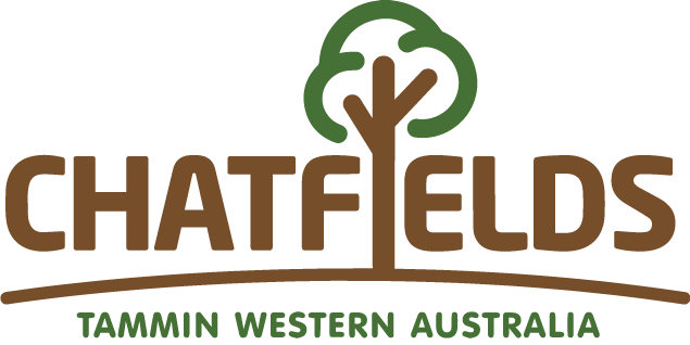 Chatfields Tree Nursery logo