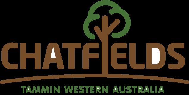 Chatfields Tree Nursery logo